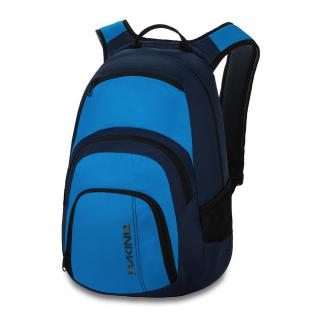 "Dakine 8130056-Blues Campus 25L Blau Laptop 14"" Rucksack Schule"