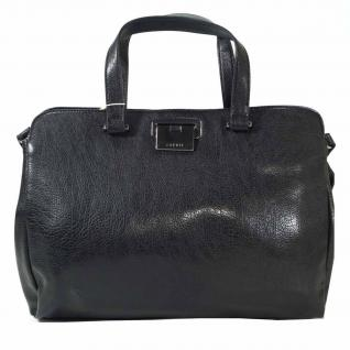 Esprit Clara City Bag Schwarz Handtasche Tasche Schultertasche