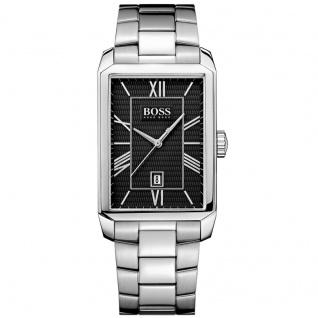Hugo Boss 1512970 Uhr Herrenuhr