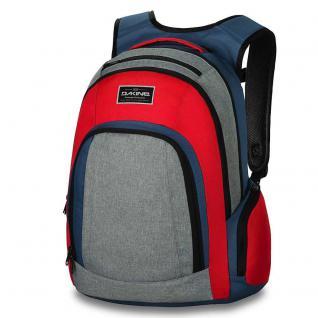 "Dakine 8130030-Alberta 101 Pack Blau-Grau Laptop 15"" Rucksack 29L"