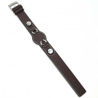 Fossil Uhrband LB-JR1014 Original Lederband JR 1014