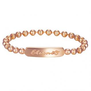 Esprit Damen Ring esprit-jw50042 Rose Edelstahl 56 (17.8)