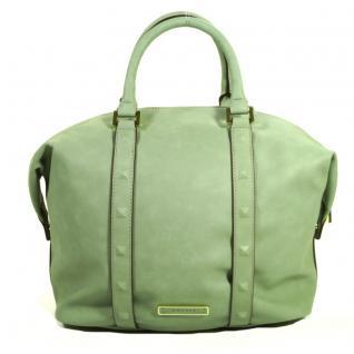 Esprit Heather Citybag Grün 084EA10042-E356 Damen Handtasche Tasche