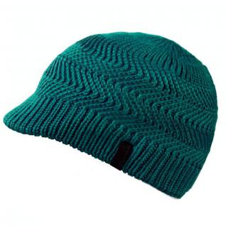 Dakine 8680008-2313 KINKED Blau Mütze Beanie