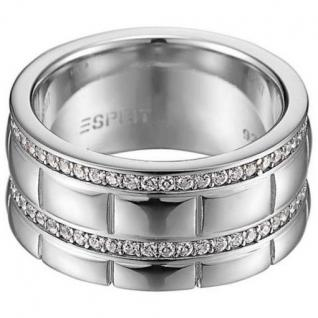 Esprit ESRG91524A Damen Ring Silber pure houston 50 (16 mm)