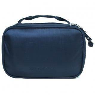 Samsonite Move Make-UP Bag Blau 56085-1247 Kosmetiktasche