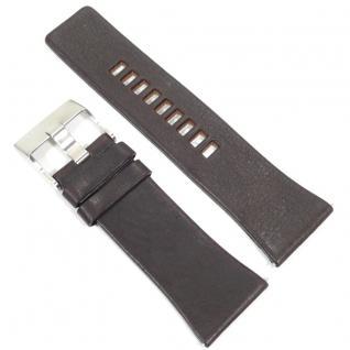 Diesel Uhrband LB-DZ1285 Original Lederband DZ 1285