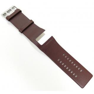 Diesel Uhrband LB-DZ1296 Original Lederband DZ 1296