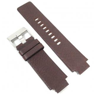 Diesel Uhrband LB-DZ1123 Original Lederband DZ 1123