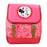 Samsonite Stylies Backpack S+ Pre-S Disney Minnie Pink Rucksack Kinder