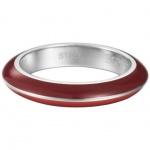 Esprit ESRG11564G Damen Ring marin 68 light red-red rot 50 (15.9)