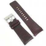 Diesel Uhrband LB-DZ1179 Original Lederband DZ 1179