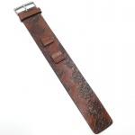 Fossil Uhrband LB-JR1008 Original Lederband JR 1008