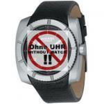 Diesel Uhrband LB-DZ1152 Original Lederband für DZ 1152