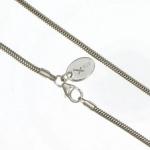 gooiX 912-086 Damen Kette Silber