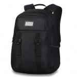 "Dakine 8210021-Black Hadley Schwarz Laptop 14"" Rucksack Schule 26L"