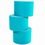 10 Rollen Kinesiologie-Tape 5 m x 5, 0 cm hellblau (EUR 0, 6 / m)