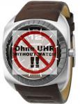 Diesel Uhrband LB-DZ1275 Original Lederband DZ 1275