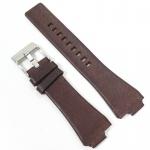 Diesel Uhrband LB-DZ1100 Original Lederband DZ 1100