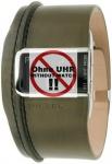 Diesel Uhrband LB-DZ7053 Original Lederband für DZ 7053
