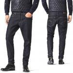 G-Star Herren Jeans 3301 Tapered Blau Gr. 33W / 32L 51003395-001