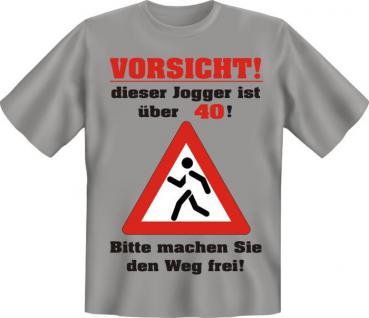 Geburtstag T-Shirt - 40 Jahre Jogger