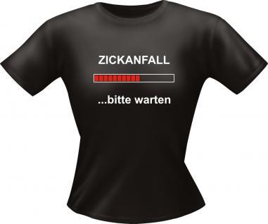 Girls T-Shirt - Zickanfall