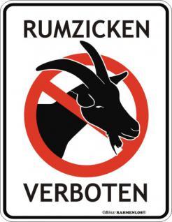 FunSchild - Rumzicken verboten - Vorschau