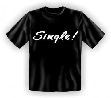 T-Shirt - Single