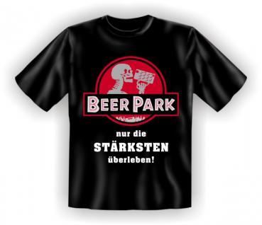 T-Shirt - Beer Park
