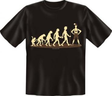 Bayern T-Shirt - Evolution Bayer