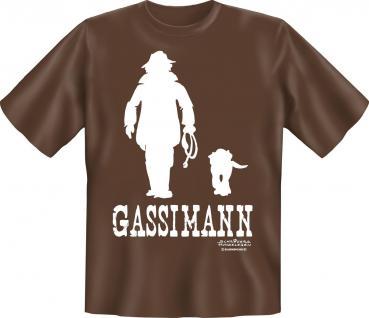 T-Shirt - Gassimann