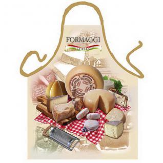 Grillschürzen - Formaggi Italia