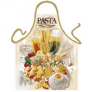 Grillschürzen - Pasta Italia - Vorschau 1