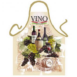 Grillschürzen - Vino Italia - Vorschau 1