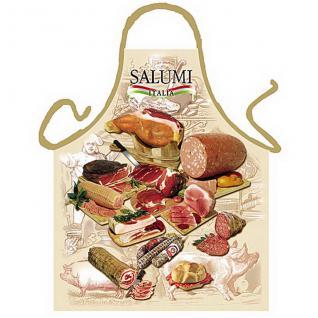 Grillschürzen - Salumi Italia - Vorschau 1