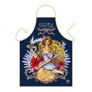 Grillschürzen - Pasta Arte - Vorschau 1
