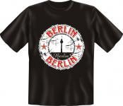 Deutschland T-Shirt - Berlin Berlin