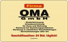 Brettchen - Oma GmbH