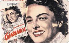 Brettchen - Film Casablanca