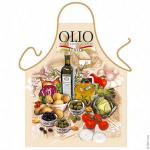 Grillschürzen - Olio Italia