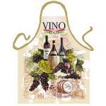 Grillschürzen - Vino Italia