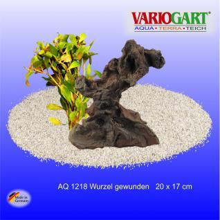 Wurzel gewunden - Dekoration für Aquarium & Terrarium - Vorschau 1