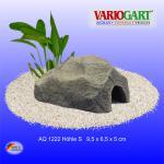 Höhle S - Dekoration für Aquarium & Terrarium