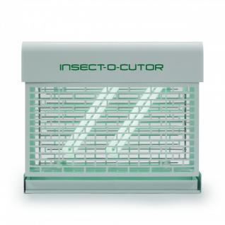 Insect-O-Cutor Elektrogitter Technik Fliegenfanggerät Focus F2 mit 22 Watt