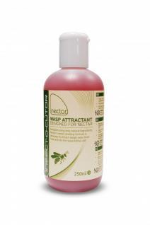 Insect-O-Cutor Nectar Wespen- und Fruchtfliegenlockstoff 250 ml