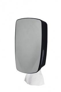 PlastiQline Exclusive Toilettenpapierspender Einzelblatt