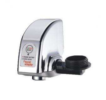 Berührungsloser Wassersparer Adapter fuer den Wasserhahn - < 70% Wassersparen