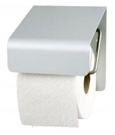 mediqo line standard wc rollenhalter aus edelstahl oder aluminium kaufen bei schrama handels. Black Bedroom Furniture Sets. Home Design Ideas
