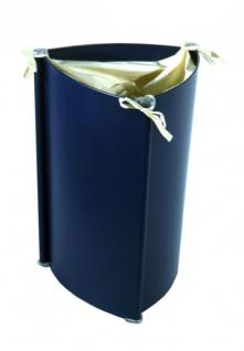 Graepel High Tech erstklassiger Multi Aim Container blau lackiert